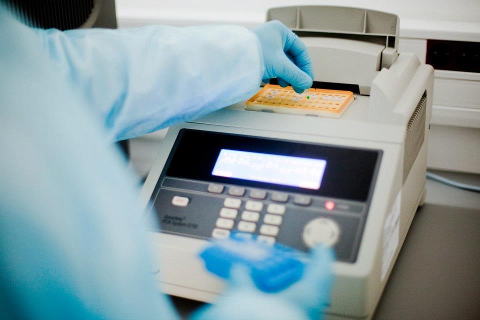 Testele oncogenetice BRCA 1 și 2
