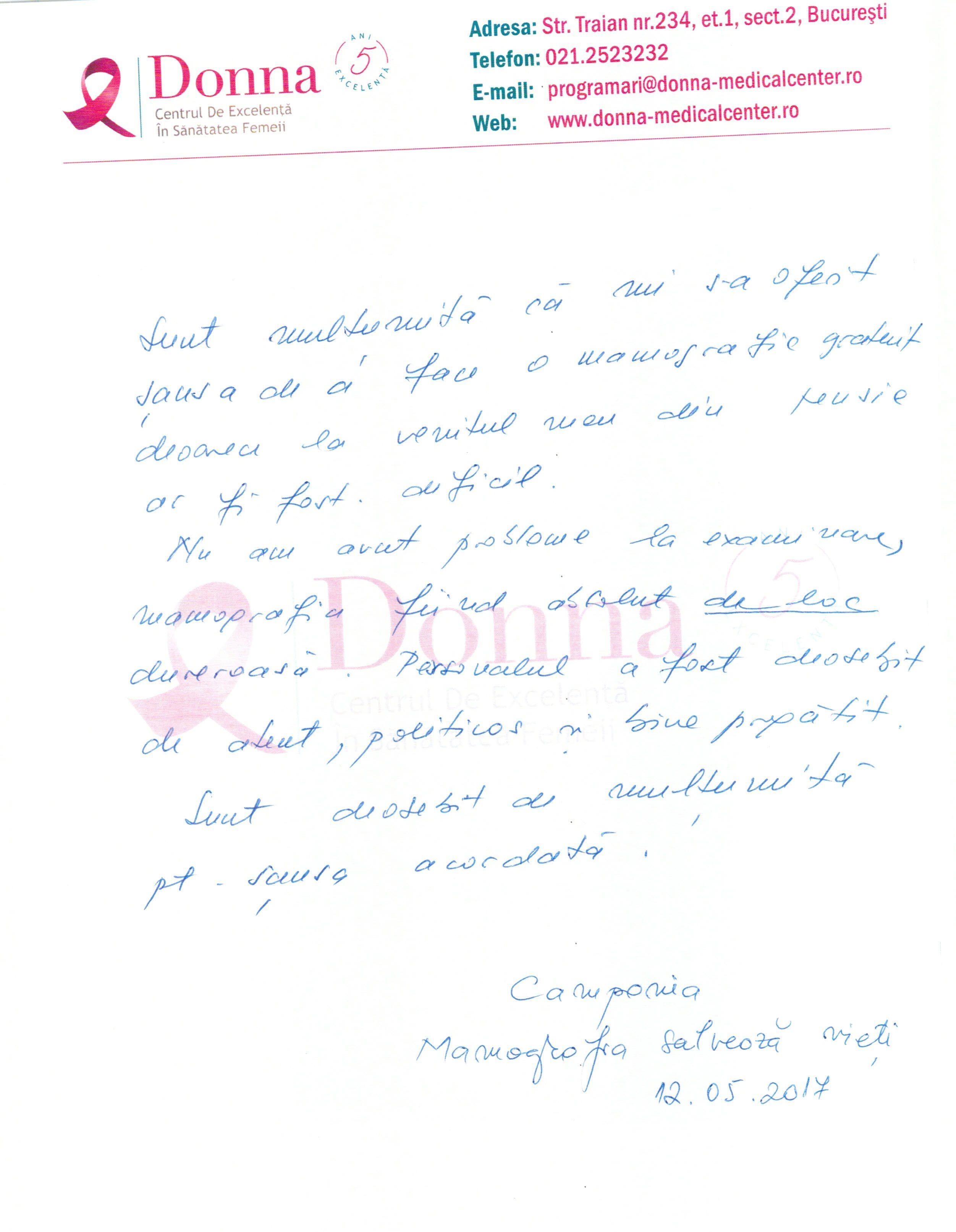 Z.G. - Campania MSV, 12.05.2017