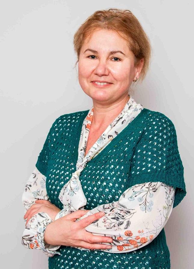 Șef Lucrări Dr. Corina Grigoriu
